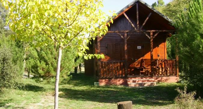 Cabañas de Villahermosa