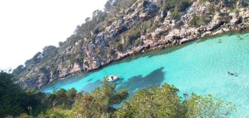Cala-Pi-Mallorca
