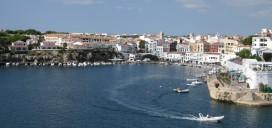 Puerto de Es Castell