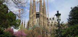 Barcelona, Ruta del Modernismo
