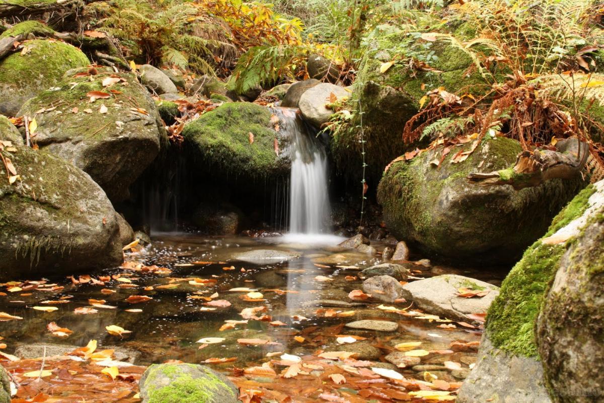 Extremadura pueblos con encanto for Jardines con encanto fotos