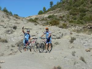 Rutas BBT en Huesca