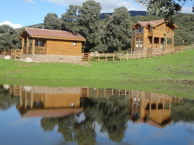 Los jarales un para so en el valle del tietar - Casa rural valle del tietar ...
