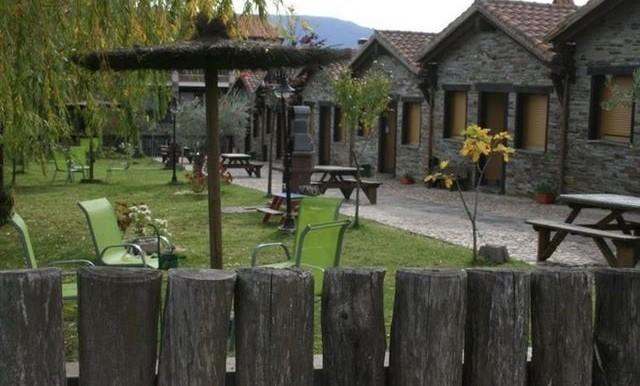 Posadas de Granadilla, Cáceres