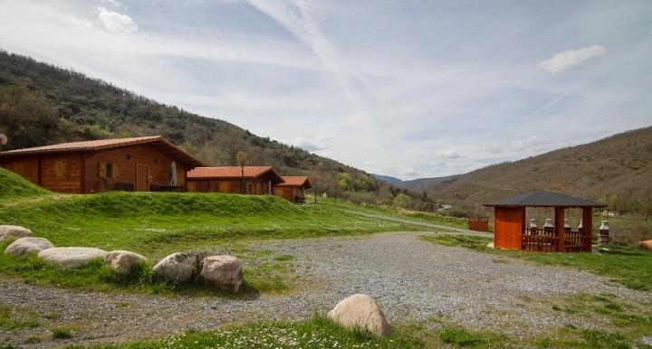 Cabañas Paraíso Rural, La Rioja