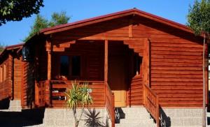 Recorrer Córdoba descansado en un bungalow o cabaña hará de tu viaje una experiencia unica