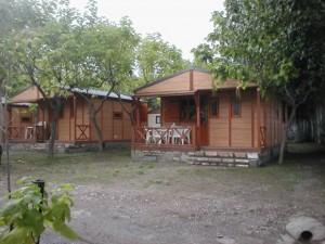 ¡Completos bungalows para unas vacaciones en familia!