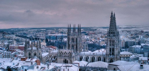 Fall in love of the land of the Cid: Burgos waits for you!