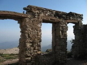 La Mussarra.  Imagen de Bungalows Prades Park