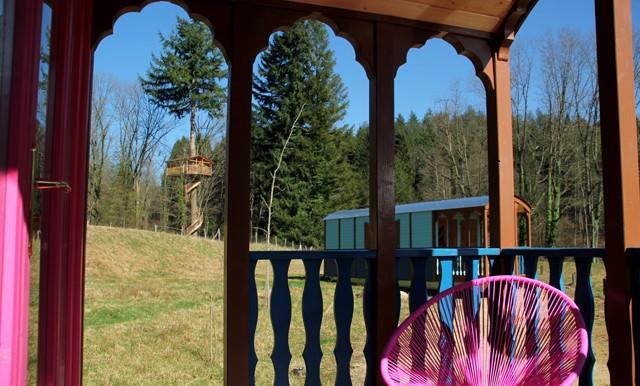 Bungalowsclub te presenta los bungalows m s sorprendentes for Alojamientos originales espana