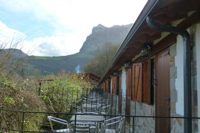 Preciosos bungalows situados en los mejores rincones de la naturaleza de Cantabria