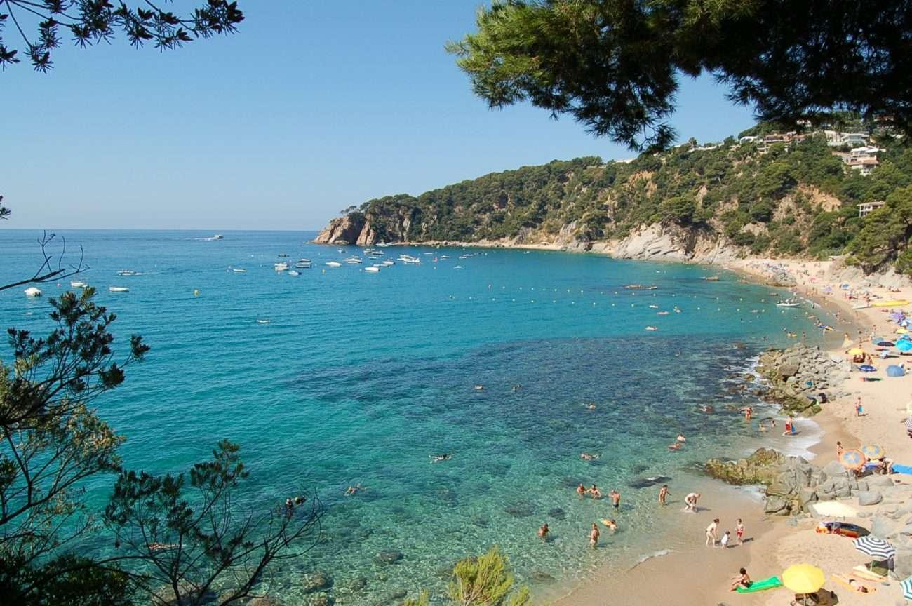 Caba as en la playa bungalowsclub - Cabanas en la playa ...