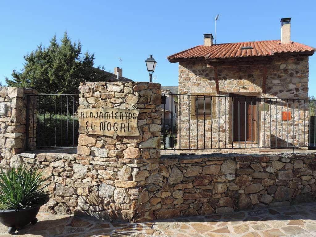 Las posadas del nogal - Casas rurales en la provenza ...