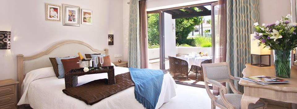 The suites at san roque club un destino diferenciado - Habitaciones de ensueno ...