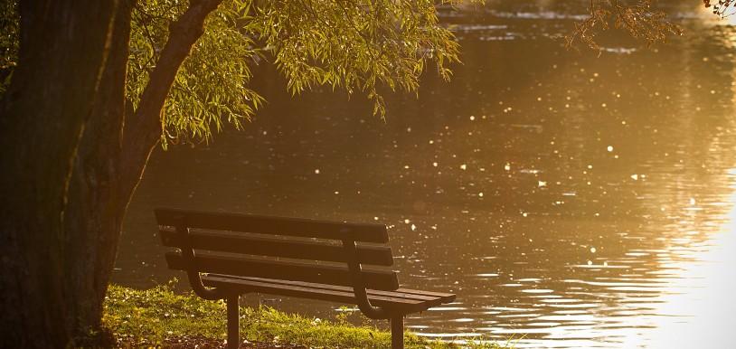 Un otoño con vistas a los mejores lagos