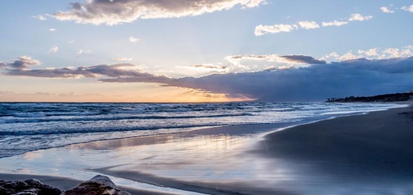 ¡Lugares con encanto, en la costa andaluza!