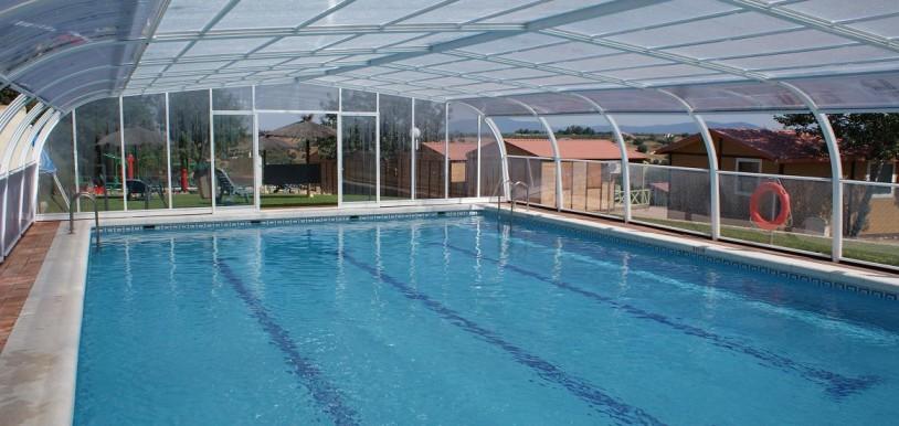 Las 8 mejores piscinas para disfrutar en vacaciones for Piscinas naturales leon