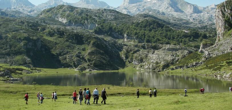 Deporte, turismo y naturaleza para todo tipo de viajeros