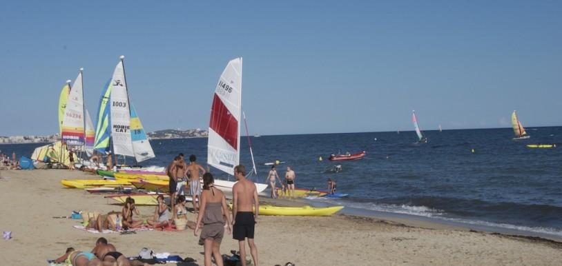 Ven y conoce las mejores playas de Tarragona