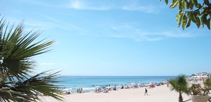 Conoce Tarragona y sus playas.