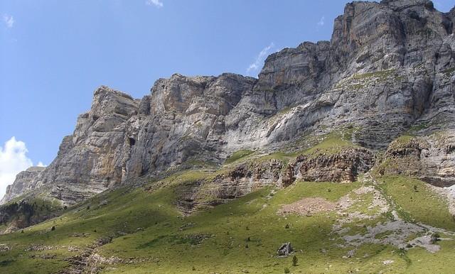 Huesca y su naturaleza