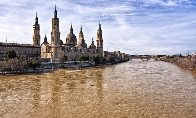 ¡Ven a disfrutar de Zaragoza!
