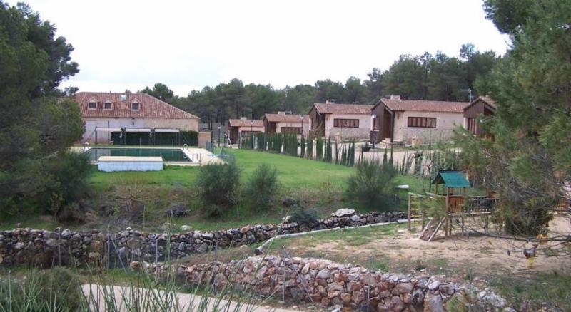 Disfruta de cuenca desde casa rural el cerrete de haro - Casa rural haro ...