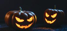 Halloween BungalowsClub