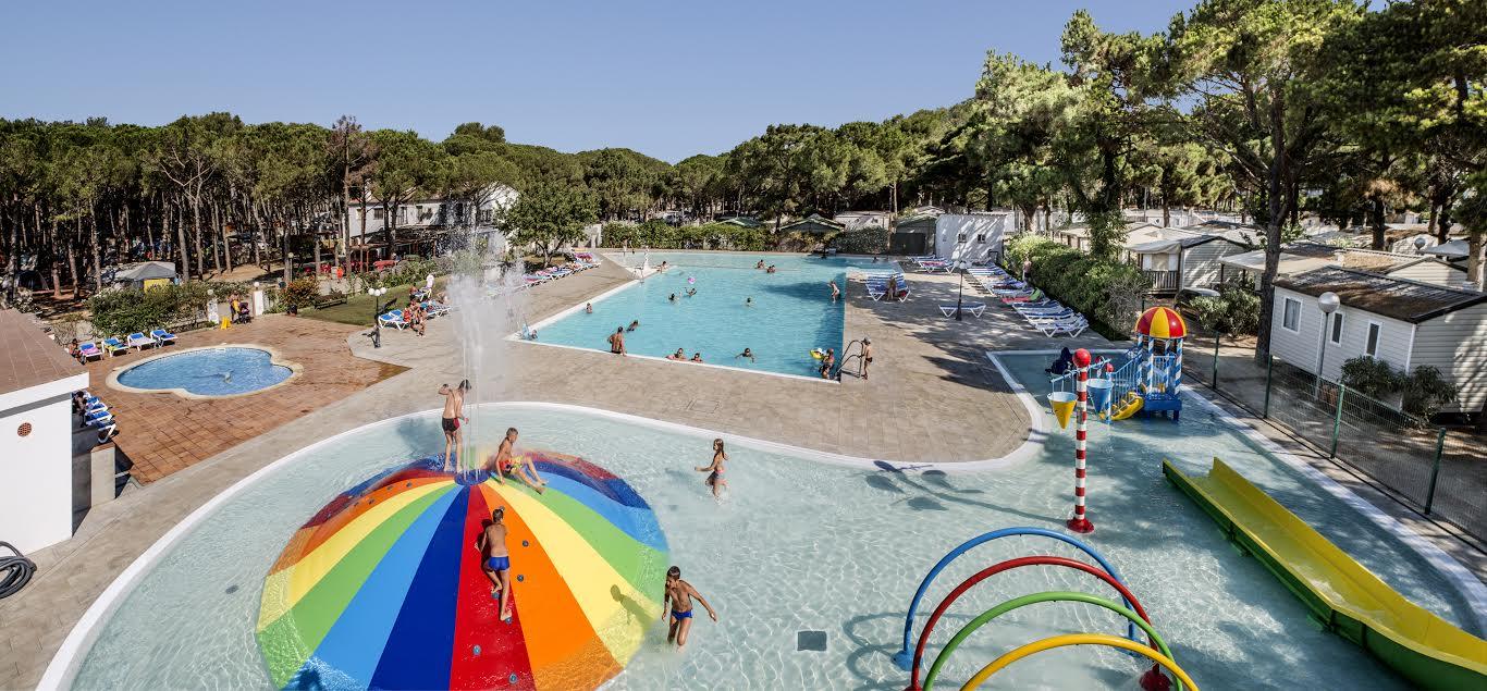 Los mejores alojamientos con piscina de espa a for Alojamiento con piscina