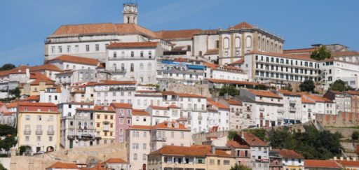 Travel to Portugal in June!