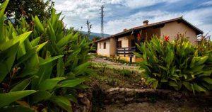 casa rural cáceres jerte naturaleza