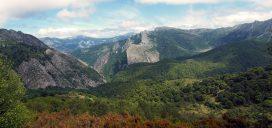 montaña asturias campo naturaleza escapada