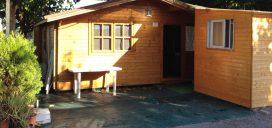 bungalows los naranjos castellón