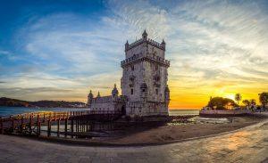 torre belen lisboa portugal turismo