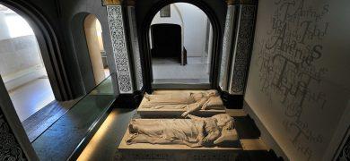 mausoleo amantes teruel