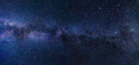 estrellas cielo noche astroturismo